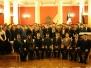 Didysis Korporacijos savaitgalis: Draugystės sutarties pasirašymas su Korp! Revelia (2015 m. vasario 14-16 d.)