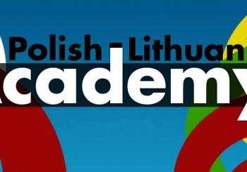 Lenkijos-Lietuvos Akademija 2015